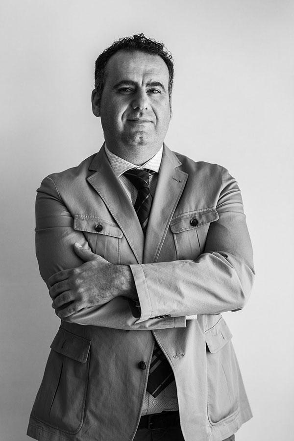 Antonio López Borrego.