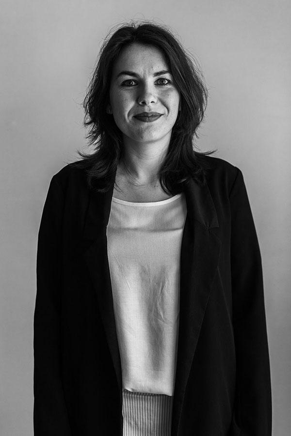 María Trigueros Jiménez